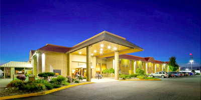 Best Western PLUS Ahtanum Inn