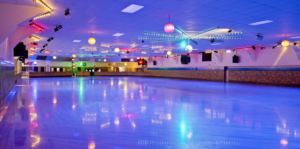 Skateland Fun Center