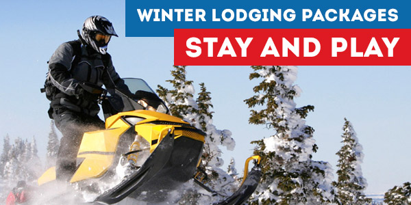 Union Gap Winter Lodging Packages