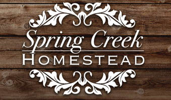 Spring Creek Homestead