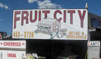 Fruit City