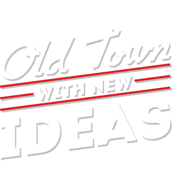 Old Town with New Ideas - Union Gap, WA