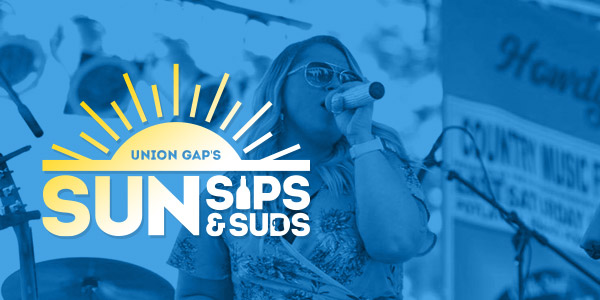 Union Gap's Sun, Sips and Suds
