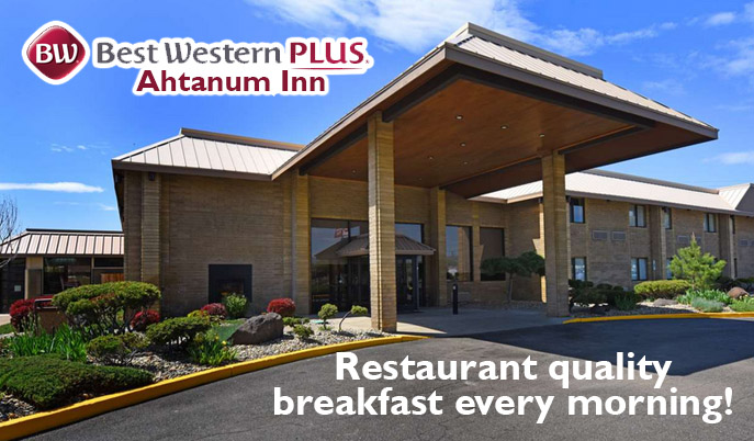 Best Western Plus Ahtanum