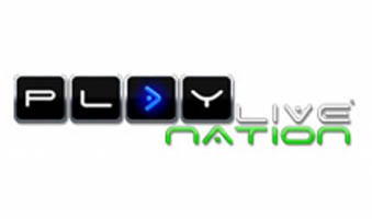 Play Live Nation