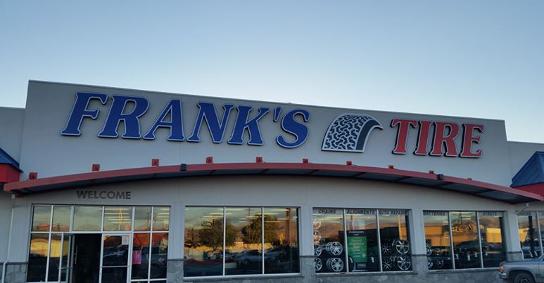 Franks Tire Factory