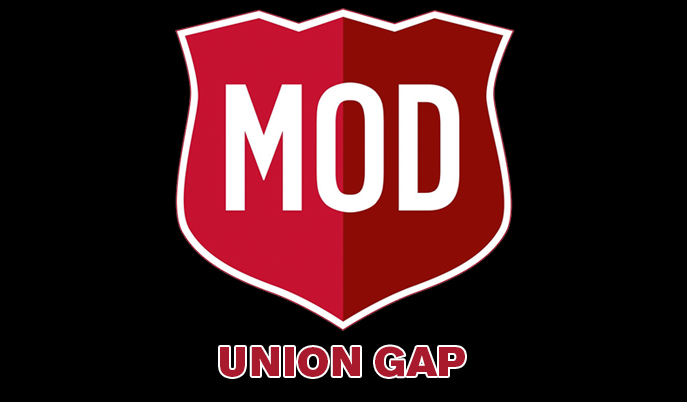 Mod Pizza Union Gap