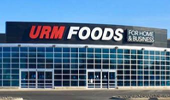 URM Foods Yakima - Union Gap, Washington